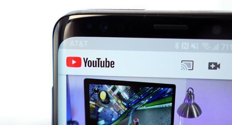 YouTube'un Android sürümüne yeni özellik: Ana sayfada otomatik oynat
