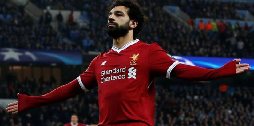 Muhammed Salah, Liverpool ve Müslüman dünyasını mutlu ediyor