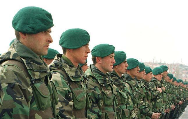 Askerden Meclis'e çarşı izni mektubu