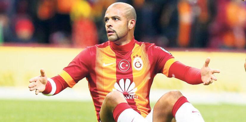 Galatasaray'da 3.1, Sevilla'ya 2.4 milyon euro