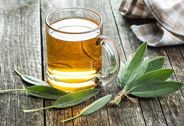 Ödem attıran çay tarifleri