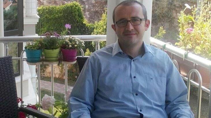 Öğretim üyesi kayalıklardan atlayarak intihar etti