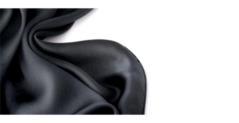 Beyaz gibi davranan siyah kumaş
