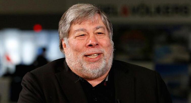 Apple kurucu ortağı Steve Wozniak'tan Facebook'a veda