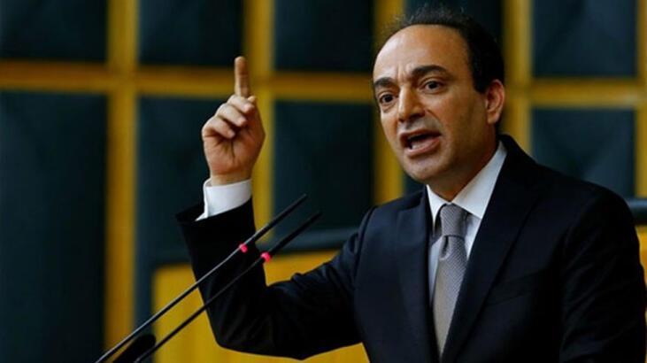 HDP'li 8 milletvekilli hakkında fezleke hazırlandı