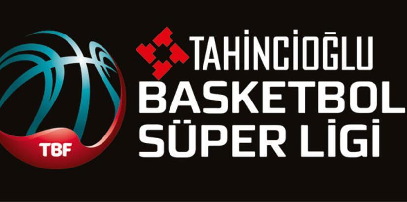 Basketbol Süper Ligi'nde görünüm