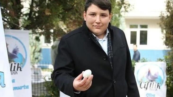 Son dakika: Mehmet Aydın'ın suç dosyası kabarık çıktı! Tam 13 kez...
