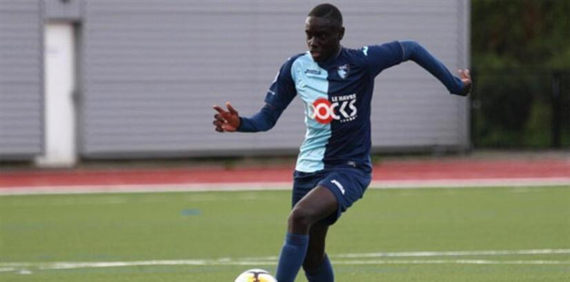 18 yaşındaki Samba Diop hayatını kaybetti
