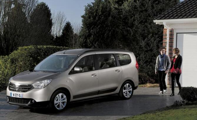 Dacia'dan sıfır faiz ve 2016'da ödeme kampanyası