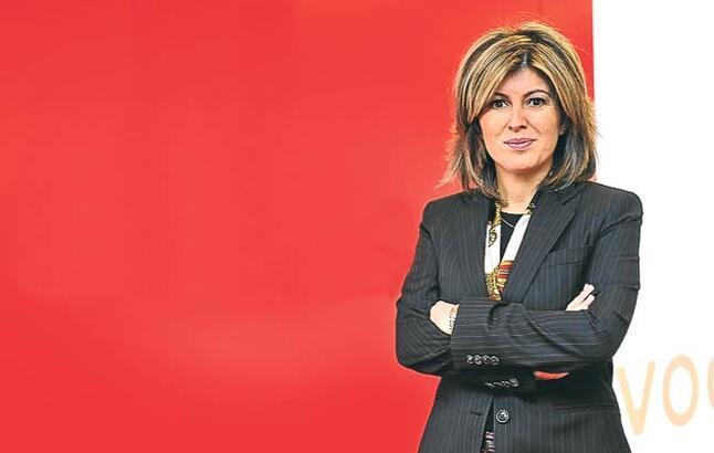 Vodafone 'U dönüşü' yaptı pazar payı yüzde 25 oldu
