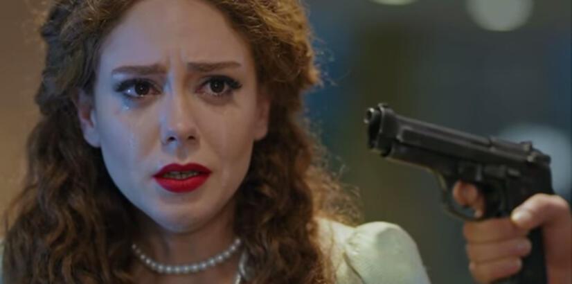 Acil Aşk Aranıyor 17. bölüm sezon finalinde şok-izle