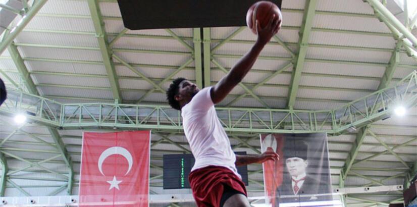 Trabzonspor Basketbol Takımı'nın gözü play-off'ta