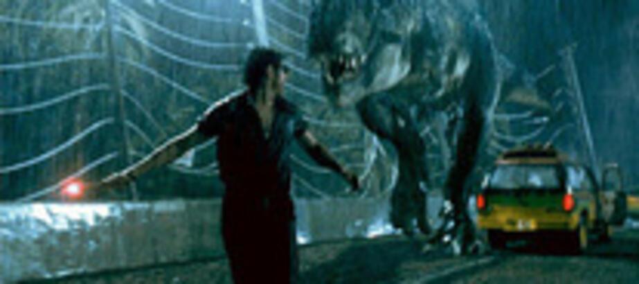 Jurassic Park Unutuldu mu?