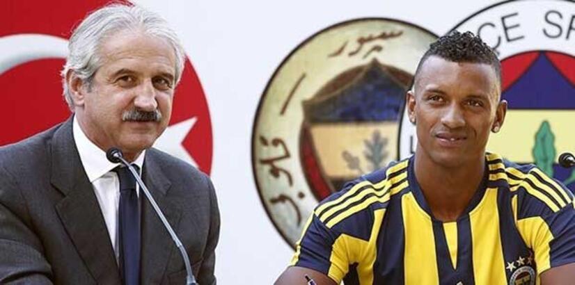 Fenerbahçe devleri solladı! 102 milyon lira...