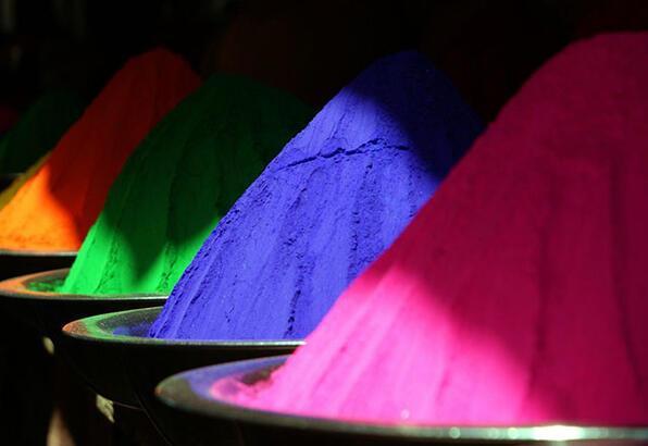 Mutlu evliliklerin sırrı: Renk şifresi