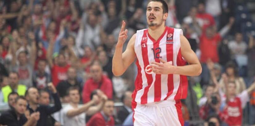 Fenerbahçe'de hedef Nikola Kalinic