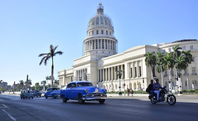 Küba rehberi ve Küba'da yaşam