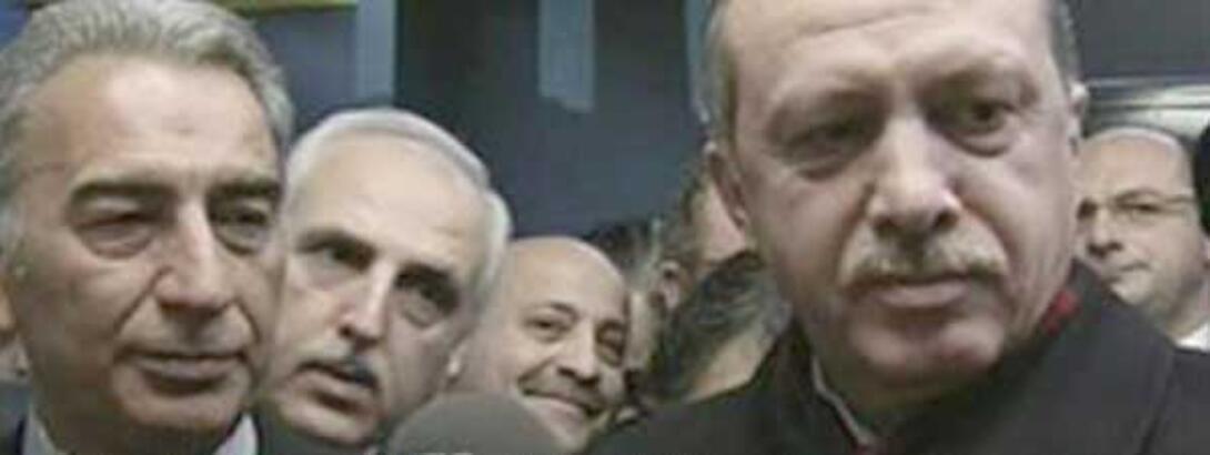 Polat Erdoğan'ın gönlünü alamadı