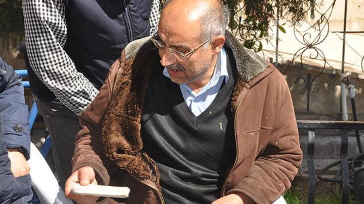 """""""Azam PKK'lılardan korktu kaçtı dedirtmem"""""""