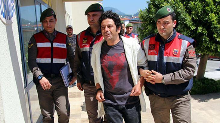 Oyuncu Selim Erdoğan uyuşturucu ticaretinden tutuklandı