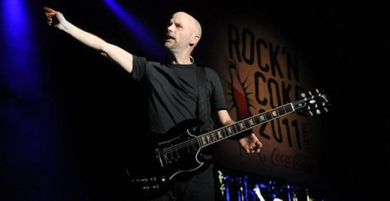 Rock'n Coke 2011