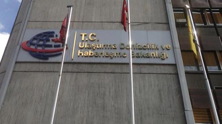 Ulaştırma Denizcilik ve Haberleşme Bakanlığı, Ulusal Ulaştırma Ana Planını hazırladı