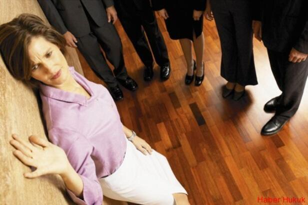 İş yerinde psikolojik tacizin yeni adı: 'Bezdiri'