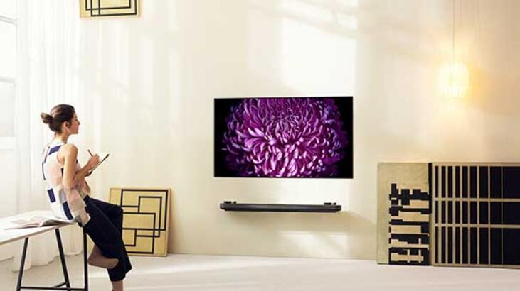 LG, W7 OLED ve Nano Cell Display TV'lerini Türkiye'de tanıttı