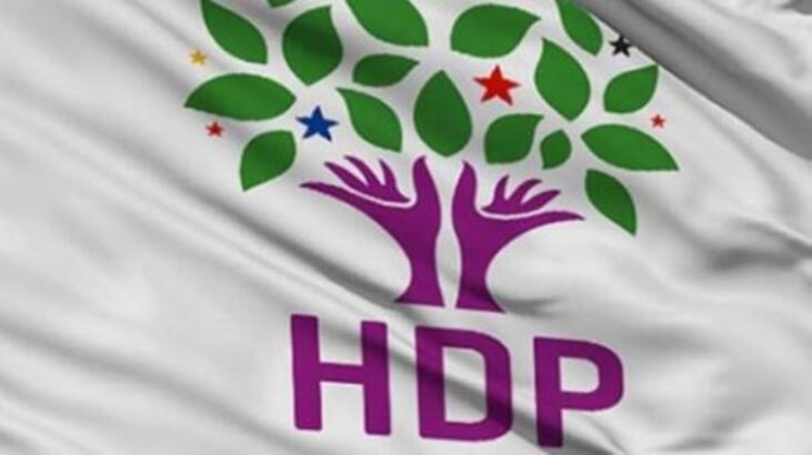 HDP'den bir açıklama daha