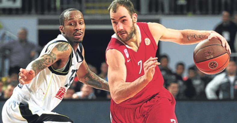 'Fenerbahçe Ülker final-four adayı'