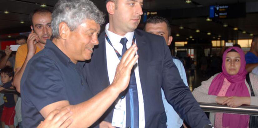 Lucescu'nun Fenerbahçe'ye karşı 10. sınavı!