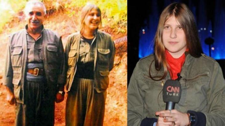 Son dakika: PKK'lı Kırmızı Fularlı Kız hakkındaki gerçek ortaya çıktı - Son  Dakika Haberler Milliyet