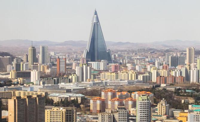 Sırlarla dolu ülke: Kuzey Kore