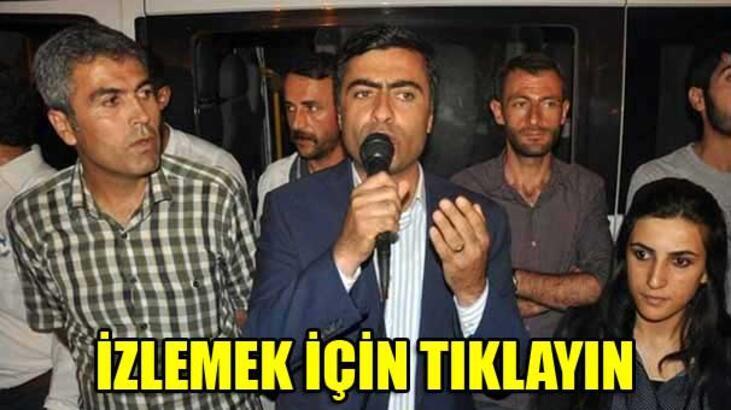 'PKK sizi tükürüğüyle boğar' diyen vekile şok