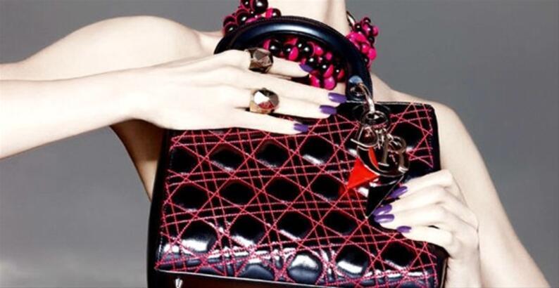 Anselm Reyle'den Dior İçin