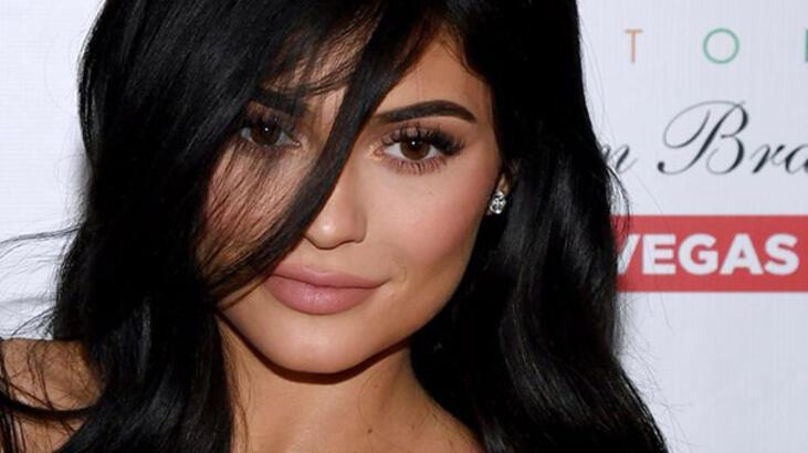 En zengin genç ünlü: Kylie Jenner
