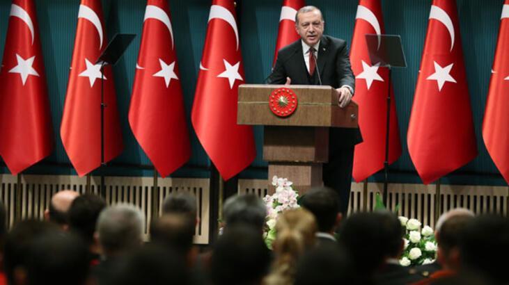 Erdoğan: Anlatılır gibi değil...