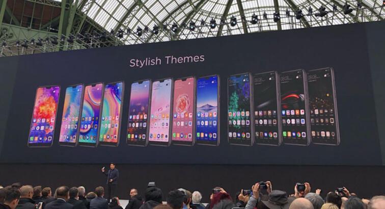 Huawei P20 serisini tanıttı! Üç lensli Huawei P20 Pro'nun fiyatı ne kadar olacak?