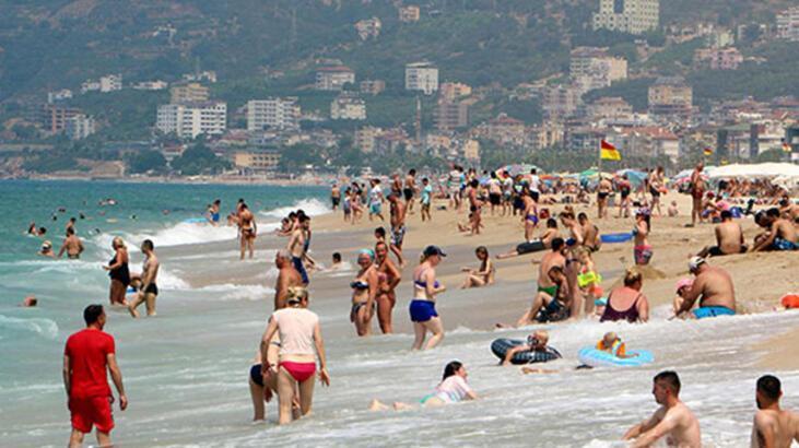 Turizmde canlanma başladı, asıl umut Avrupa'nın 'son dakika'sında