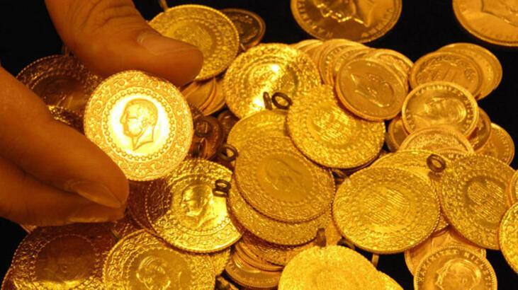 Altının gramı 173 lirayı aştı! Çeyrek ise...