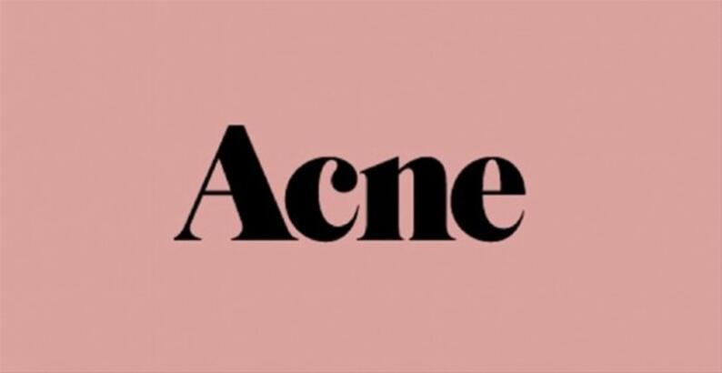 Acne Resort 2012 Koleksiyonu