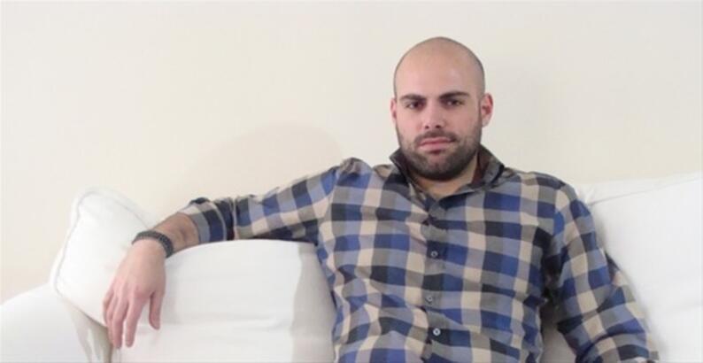Cenk Enüstün Chain Reaction Tasarımcısı Röportaj