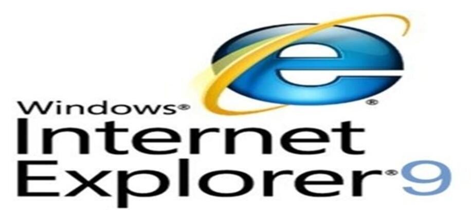 Internet Explorer 9 testte!