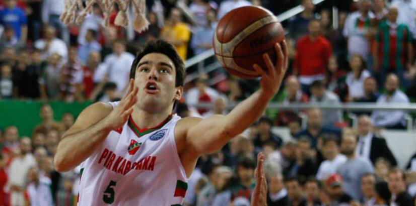 Pınar Karşıyaka'da hedef Final Four