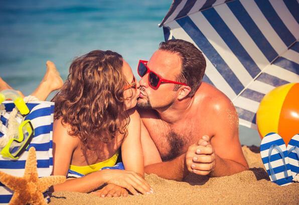Türkler tatil aşkında birinci!