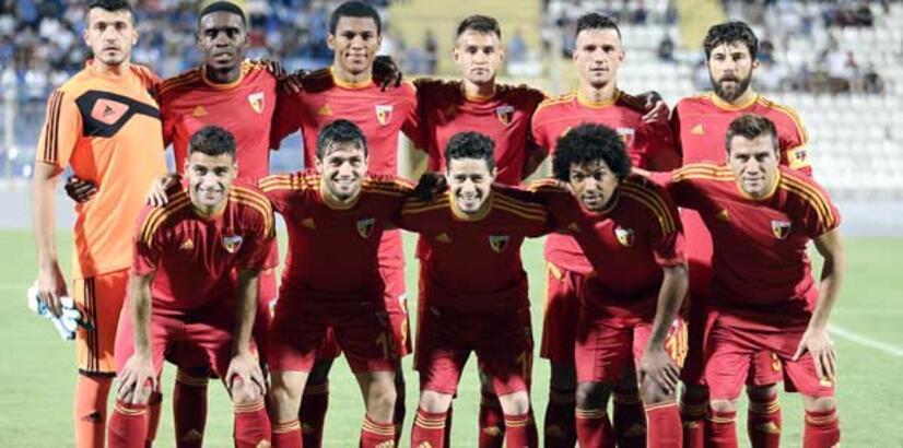 Kayserispor'dan transfer atağı