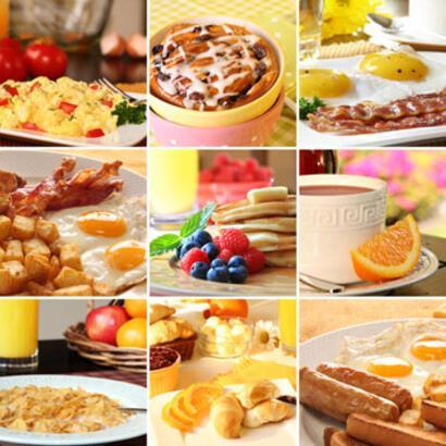 Sofranın en keyifli zamanı: Kahvaltı