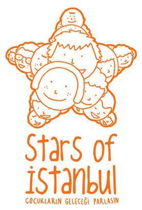 1 yıldız alın, 100 çocuğun geleceği parlasın!