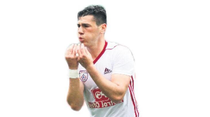 Kerim, Süper Lig'i istiyor
