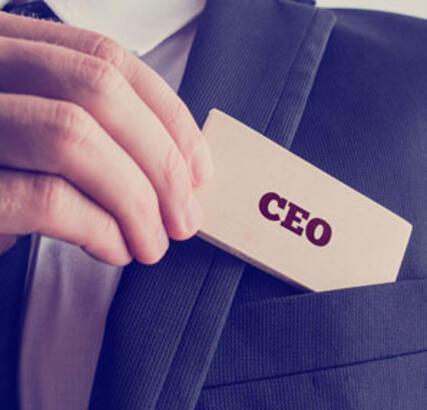 CEO Olmak İçin Kaç Yıl Gerekir?
